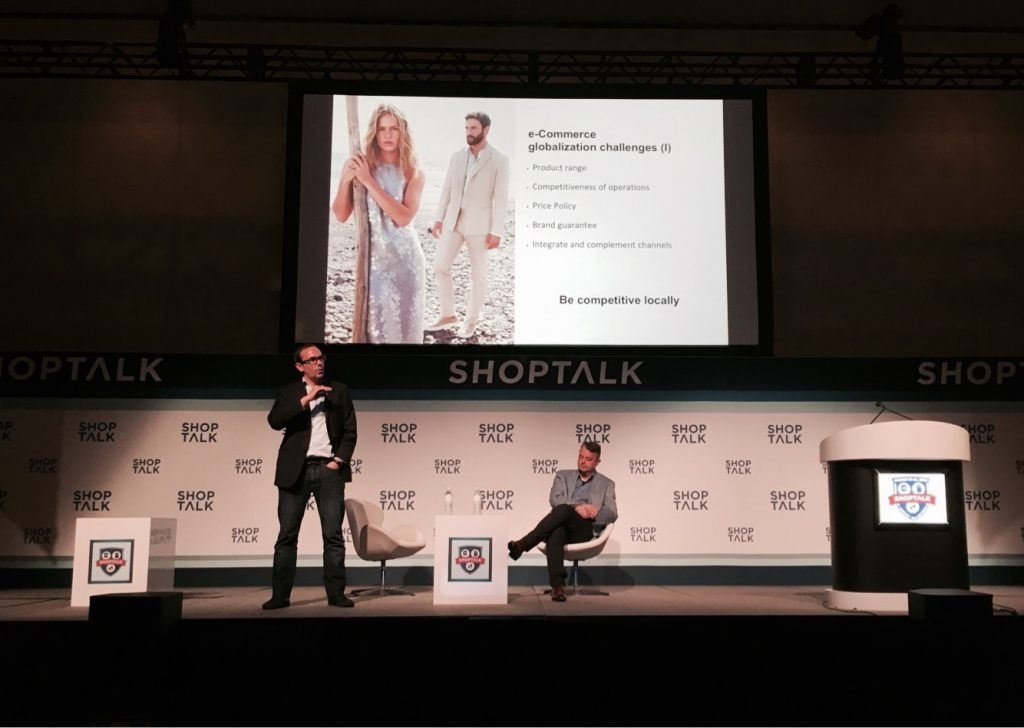 ecommerce globalization challenges