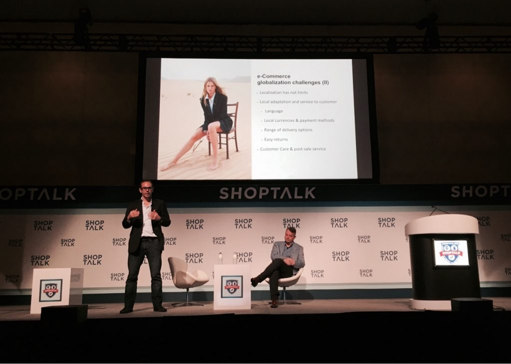 ecommerce globalization challeneges part II